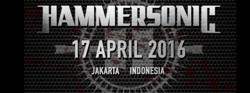 Hammersonic Festival Open Air 2016